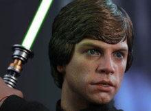Hot Toys MMS 429 Star Wars VI : ROTJ - Luke Skywalker