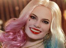 Hot Toys MMS 439 Suicide Squad - Harley Quinn (Dancer Dress)