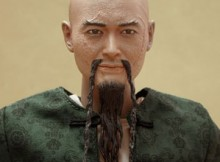 Hot Toys MMS 44 POTC 3: At World's End – Sao Feng (Limited Version)