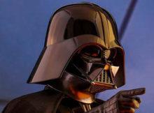 Hot Toys MMS 452 Star Wars V - Darth Vader