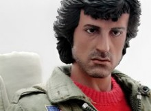 Hot Toys MMS 46 First Blood – John J. Rambo (Jacket Version)
