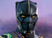 Marvel Black Panther T'Chaka One Sixth Scale Figure