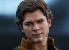 Star Wars Han Solo Sixth Scale Figure