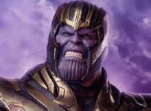 Avengers Endgame Thanos One Sixth Scale