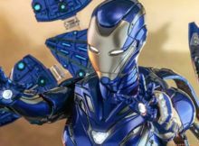 Avengers Endgame Rescue One Sixth Scale