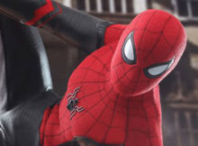 Spider-Man Far From Home One Sixth Scale