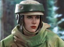Star Wars : ROTJ - Princess Leia Sixth Scale Figure