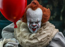 It Chapter Two Pennywise Sixth Scale Figure
