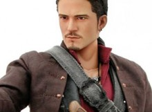 Hot Toys MMS 56 POTC 3: At World's End - Will Turner