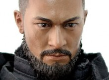 Hot Toys MMS 58 The Warlords - Zhao Er-Hu