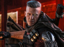 Deadpool 2 Cable One Sixth Scale