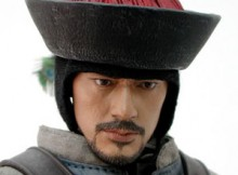 Hot Toys MMS 60 The Warlords - Jiang Wu-Yang (Special Version)