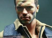 "Hot Toys MMS 72 Predator - Major Alan ""Dutch"" Shaefer"