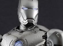 Hot Toys MMS 78 Iron Man - Mark II