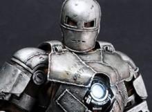 Hot Toys MMS 80 Iron Man - Mark I