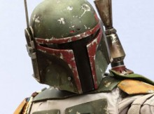 Hot Toys QS 03 Star Wars VI : Return of the Jedi – Boba Fett