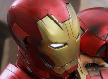 Hot Toys QS 06 Avengers : Age of Ultron - Iron Man Mark XLV