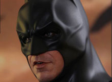 Hot Toys QS 09 Batman Begins - Batman