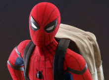 Spider-Man Homecoming Quarter Scale