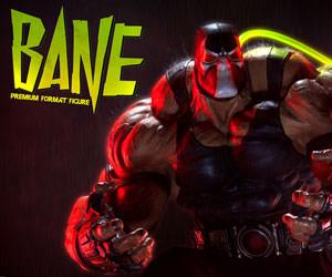 Bane DC Comics Premium Format(TM) Figure