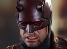 Hot Toys TMS 03 Daredevil
