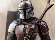 Star Wars The Mandalorian Sixth Scale Figure