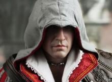 Hot Toys VGM 12 Assassin's Creed II - Ezio