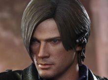 Hot Toys VGM 22 Resident Evil 6 – Leon S. Kennedy