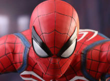 Marvel's Spider-Man One Sixth Scale Figure
